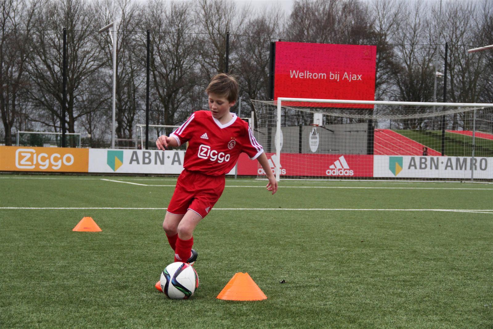 Ajax Camp Fc Purmerend (2)