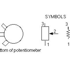 Concentric Pot Wiring Diagram Directv Genie 2 Potentiometer Schematic Pots 11 6 Kenmo Lp De U2022 Symbol Image