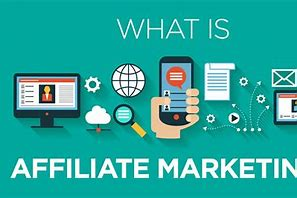 Who'd want to be an affiliate marketer?