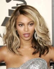 style file beyonce's