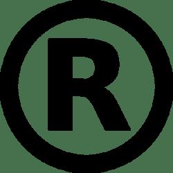 Símbolo Marca Registrada
