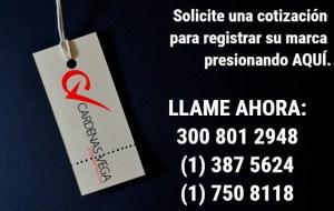 Cotización Registro Marca