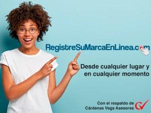 Registro de Marcas en Colombia en Línea