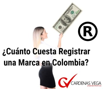 Cuanto Cuesta Registrar Marca Colombia