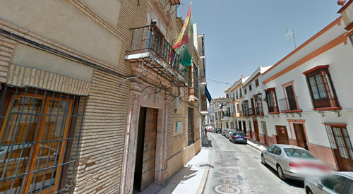 Registro Civil de Aguilar de la Frontera