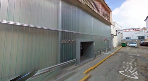 Registro Civil de Peñarroya-Pueblonuevo