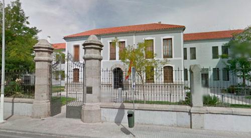 Registro Civil de Pozoblanco