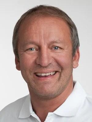 Statssekretær Geir Inge Sivertsen Regjeringen No
