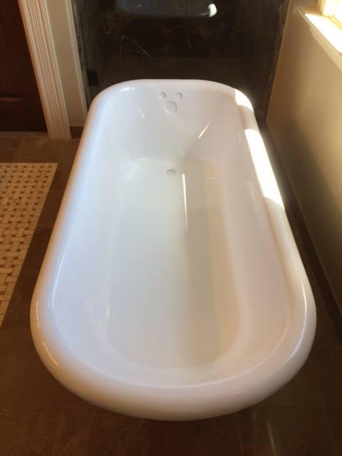 Bathtub Refinishing Reglaze It Now