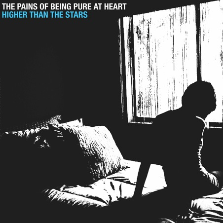 "The Pains of Being Pure at Heart cover ""Higher Than The Stars"""