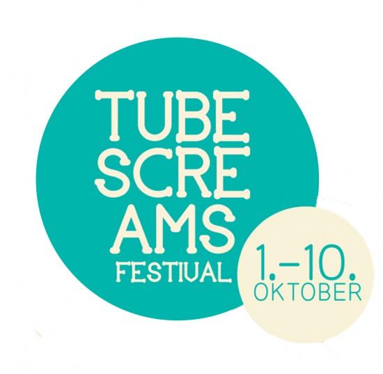 Tubescream Festigval (1.-10. oktober)