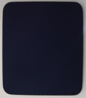Blank Black Mouse Pads