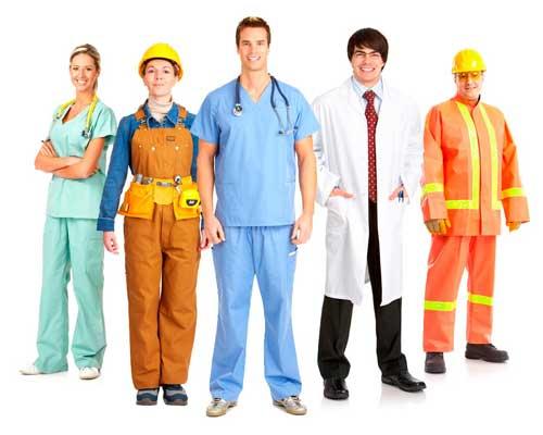 Divise e abiti da lavoro Roma - Regole Zero Lido Di Ostia