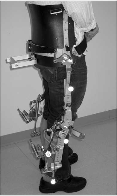 neutral posture chair air bag argos stance control knee mechanism for lower-limb support in hybrid neuroprosthesis
