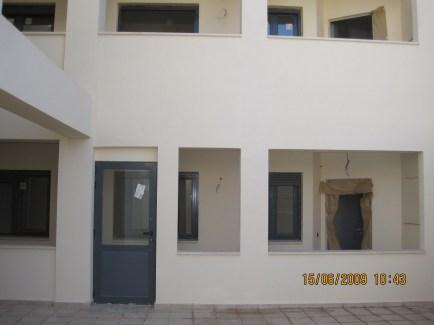 Rehabilitación 12 viviendas 24