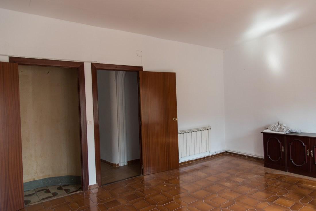 Reforma integral en un piso de Zaragoza