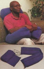 Posey Bedfellow Positioning Roll  FREE Shipping