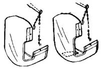 Invacare Toileting 4-point Patient Lift Slings