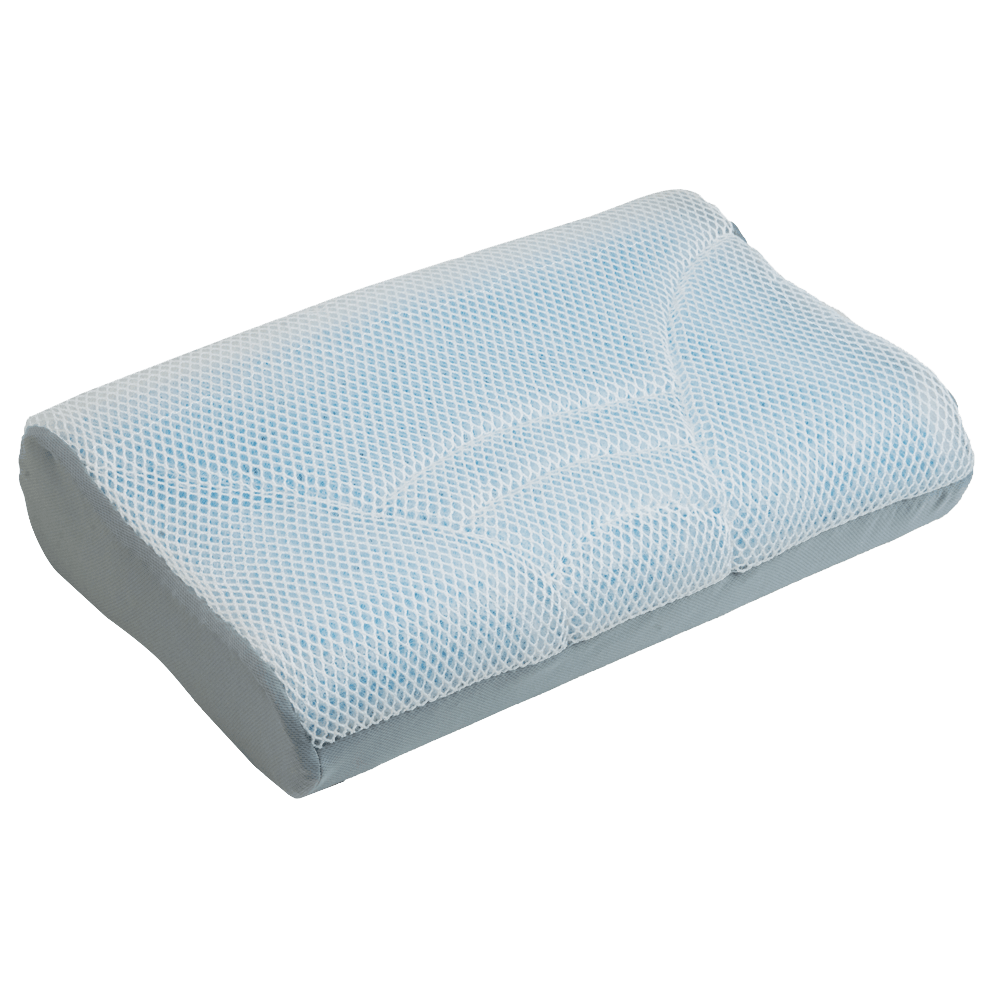 Contour Cloud Cool Air Edition Pillow