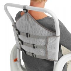 Wheelchair Harness Office Chair Perth Chest And Seat Belt Repair