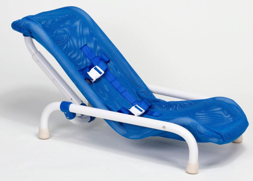Contour Deluxe TiltinSpace Pediatric Bath Chair