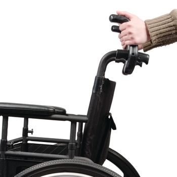 chair design with handle cover hire heathrow go grip wheelchair handles - free shipping
