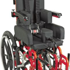 Folding Chair Lifetime Finishing Touches Covers Essex Kanga Ts Pediatric Tilt-in-space Wheelchair