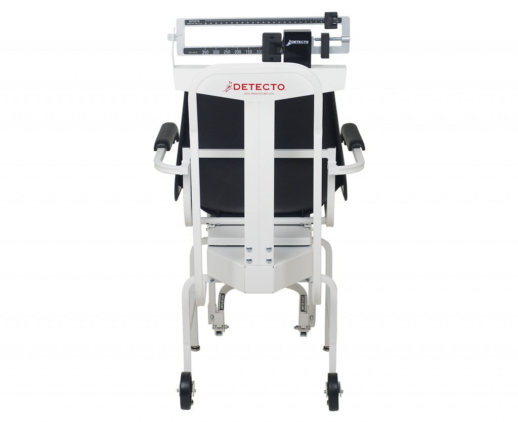 detecto chair scale sash rental mechanical free shipping