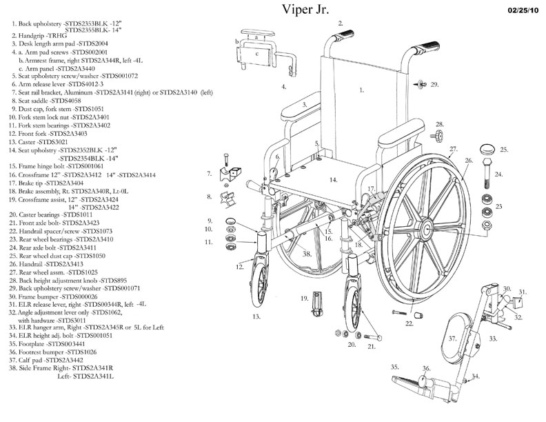 Wiring Diagram For Jazzy Power Chair Battery For Jazzy