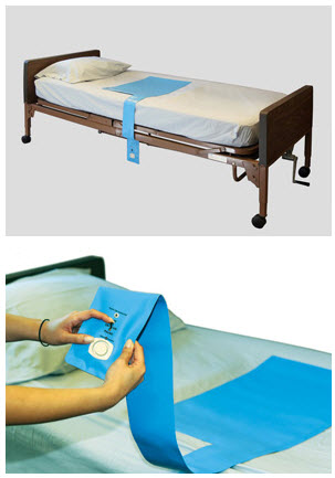 Stand Down Patient Safety Sensor Alarm Pad
