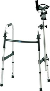 Platform Attachment for Walkers