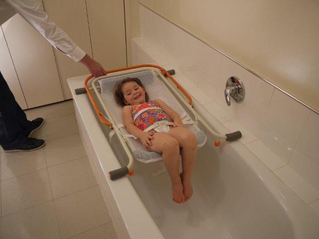 hammock chair reviews bedroom cad block tubdipper bath lifter : pediatric