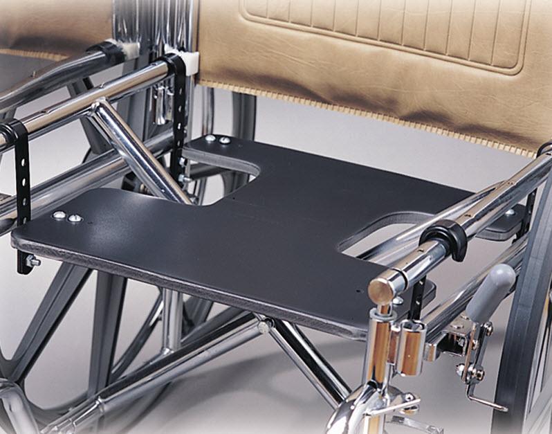 SkilCare JHook Wheelchair DropSeat