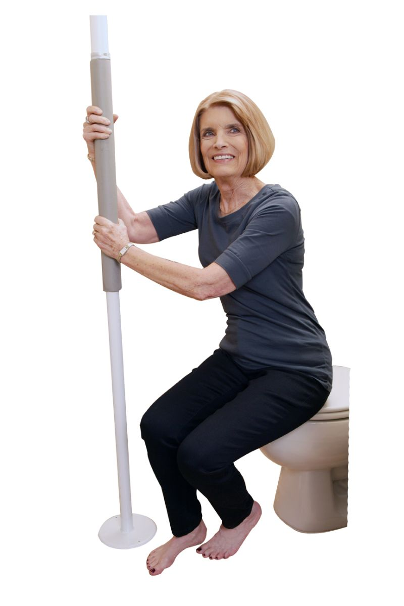 SittoStand Home Safety Pole ON SALE  FREE Shipping
