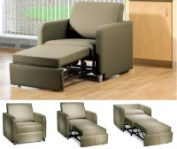 Hospital recliner  Furniture table styles