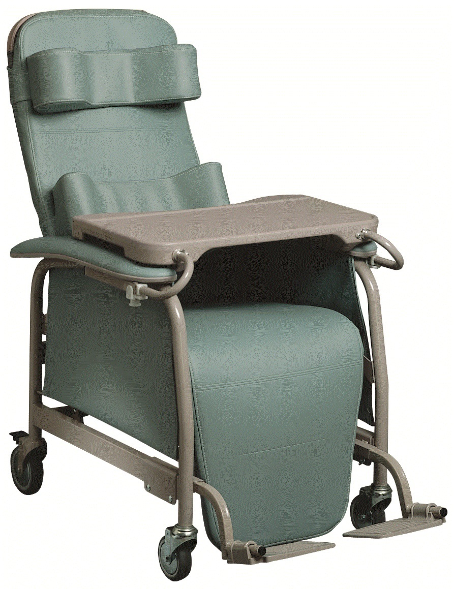 Preferred Care Recliner Series DropArm  FREE Shipping