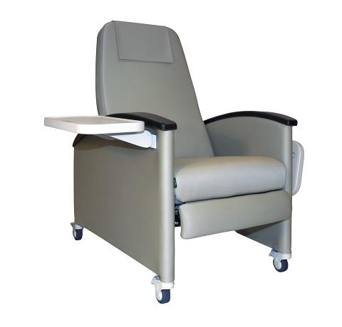 Winco Designer Care Cliner Geri Chair  FREE Shipping