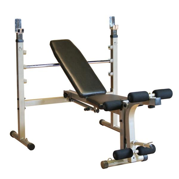 Best Fitness Olympic Bench On Sale Free Shipping