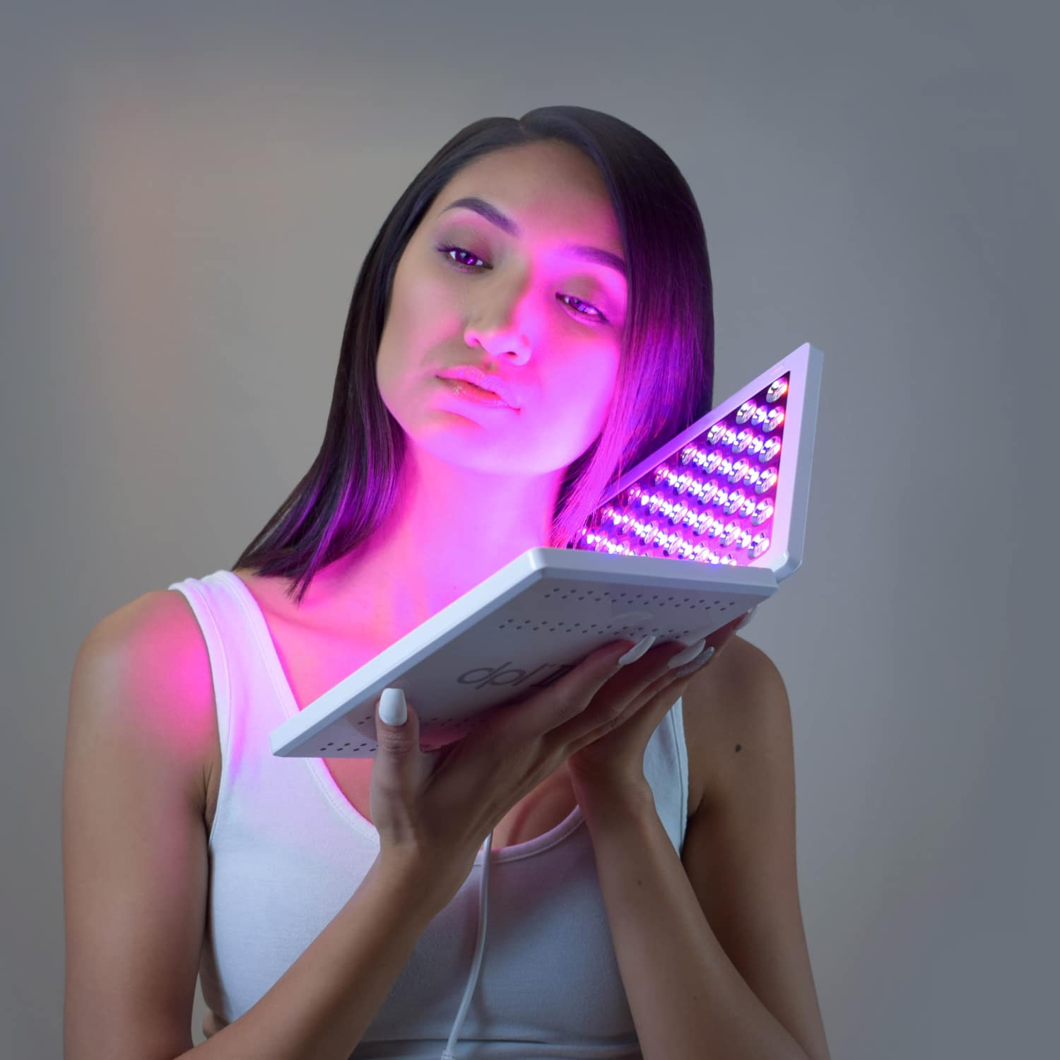 Led Anti Aging Light Therapy