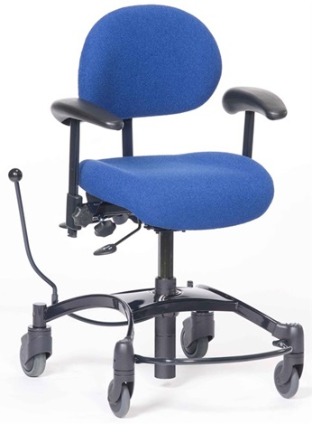 Tango 50 Economic Active Sitting Chair  FREE Shipping