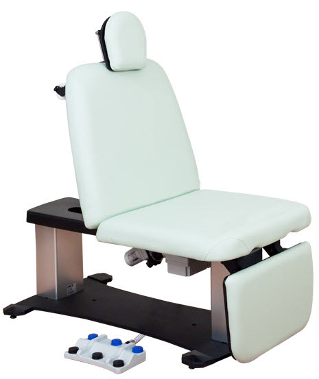 Oakworks Procedure Chair  FREE Shipping