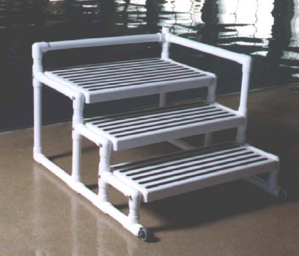 chair lift for stairs irish pub chairs aquatrek pool transfer platform - free shipping