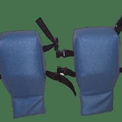 Broda Chair Accessories Lowes Adirondack Chairs Plastic 48r Latitude Pedal Rocker Self Propelling Geri