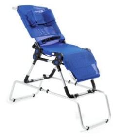 otter bath chair resin pool chairs snug seat manatee - free shipping