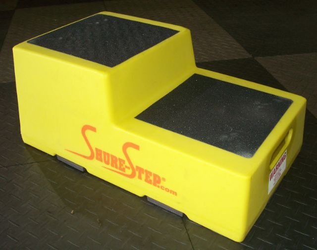 ShureStep 2Step Stool  FREE Shipping