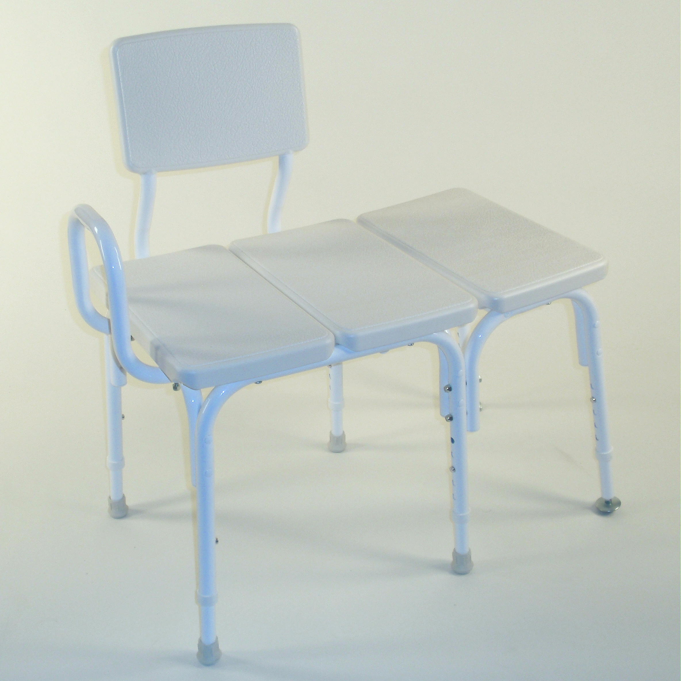 Blow Molded Transfer Bench ON SALE  FREE Shipping