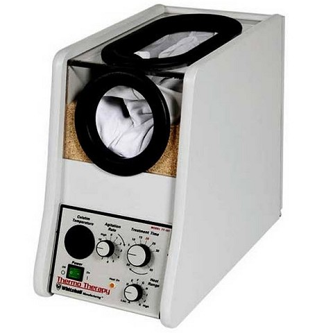 Dry Heat ThermoTherapy Unit FOR SALE FREE Shipping