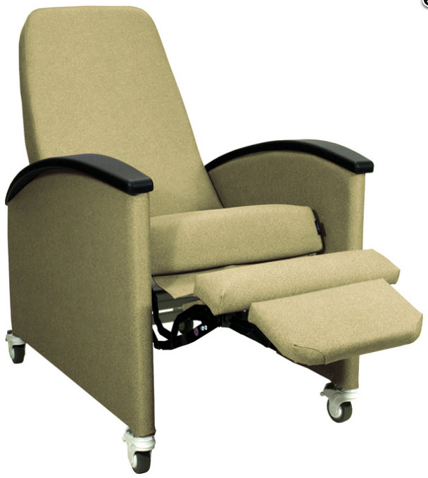 Winco Cozy Comfort Premier Recliner  FREE Shipping