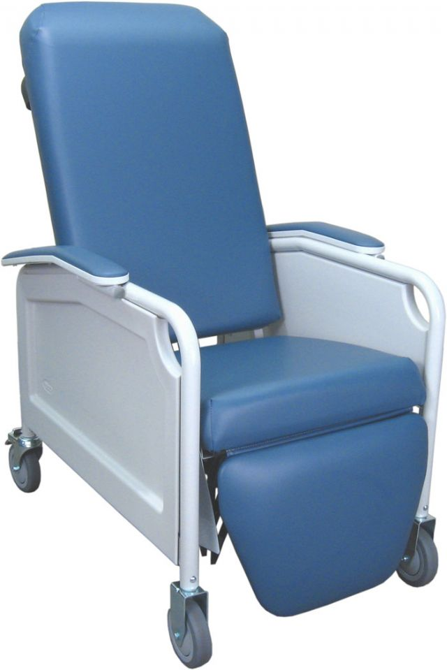 Winco Lifecare GeriChair Recliner  FREE Shipping