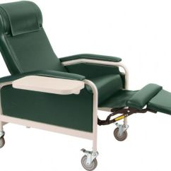 Ergonomic Chair Settings Resin Wicker Rocking Canada Winco Carecliner Mobile Geri - Free Shipping
